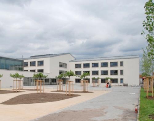 Passivhaus Schule Nied, TGA, Inplan GmbH