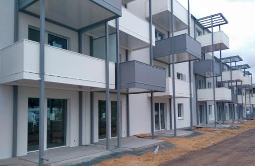 TGA, Passichaus, Inplan GmbH, Wohnhaus